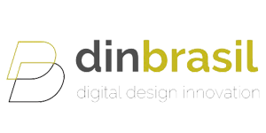 Dinbrasil - Design & Internet